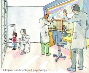 Patienten- und versorgungsnahe Labore
