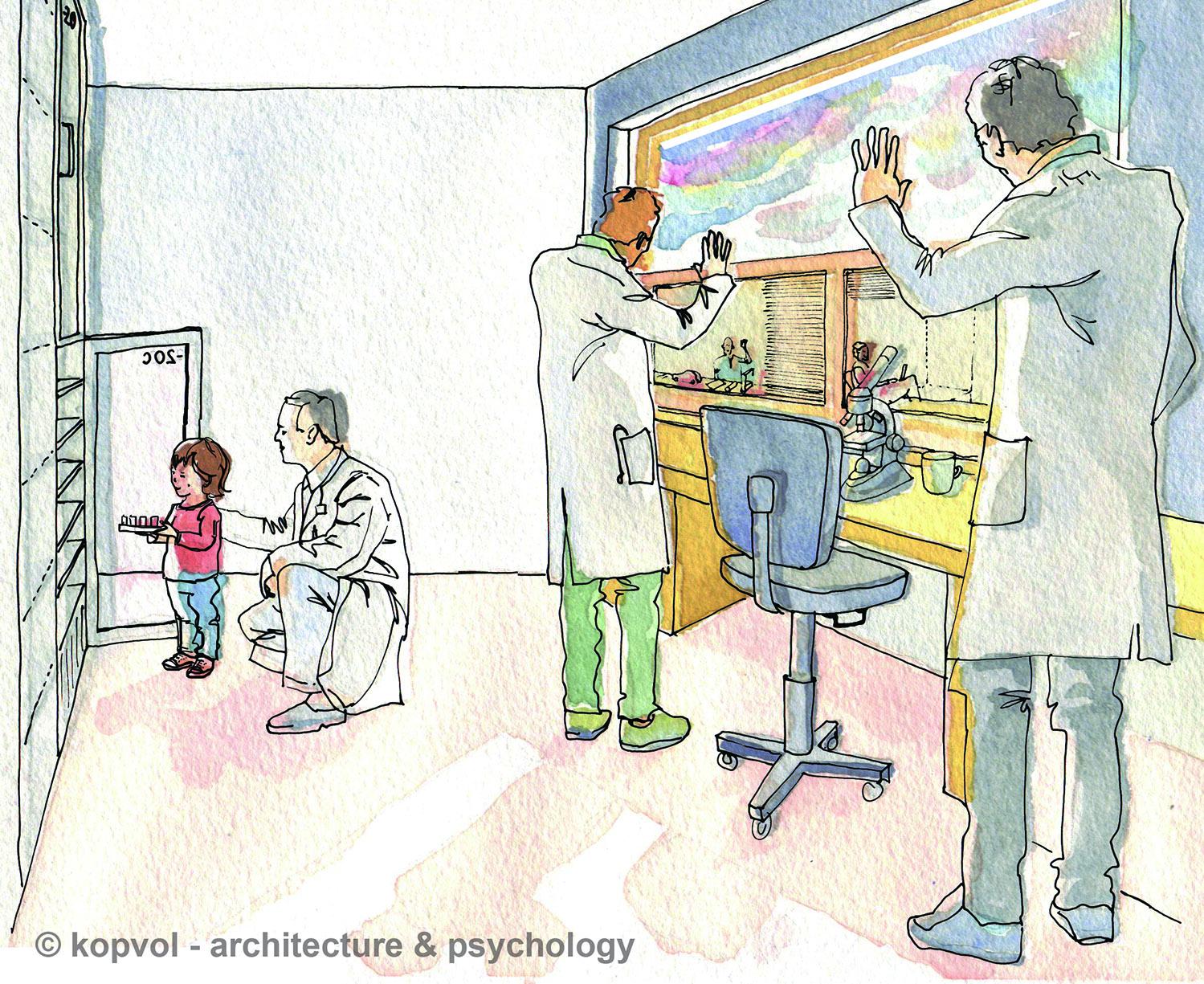Versorgungs- und patientennahe Labore