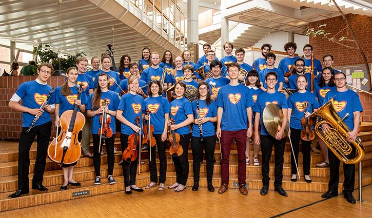 Sinfonieorchester Crescendo