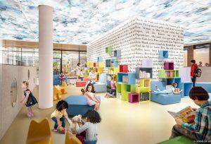 Patientenbibliothek