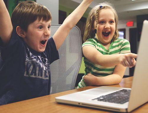 BZ-Talk, Kinderheilkunde im Dialog: Internet – wie viel vertragen Kinder?